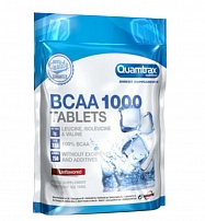 Quamtrax BCAA 1000 Tablets 500 таб