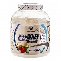 Good Supps 100 % Whey protein 2270 гр