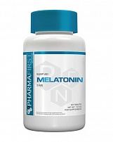 Pharma First Melatonin 3 мг 90 таб