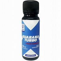 MEGABOL Guarana Turbo 16 амп x 50 мл