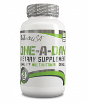 One-a-day multivitamin 100 капс.
