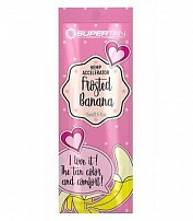 SuperTan Frosted banana 15 мл